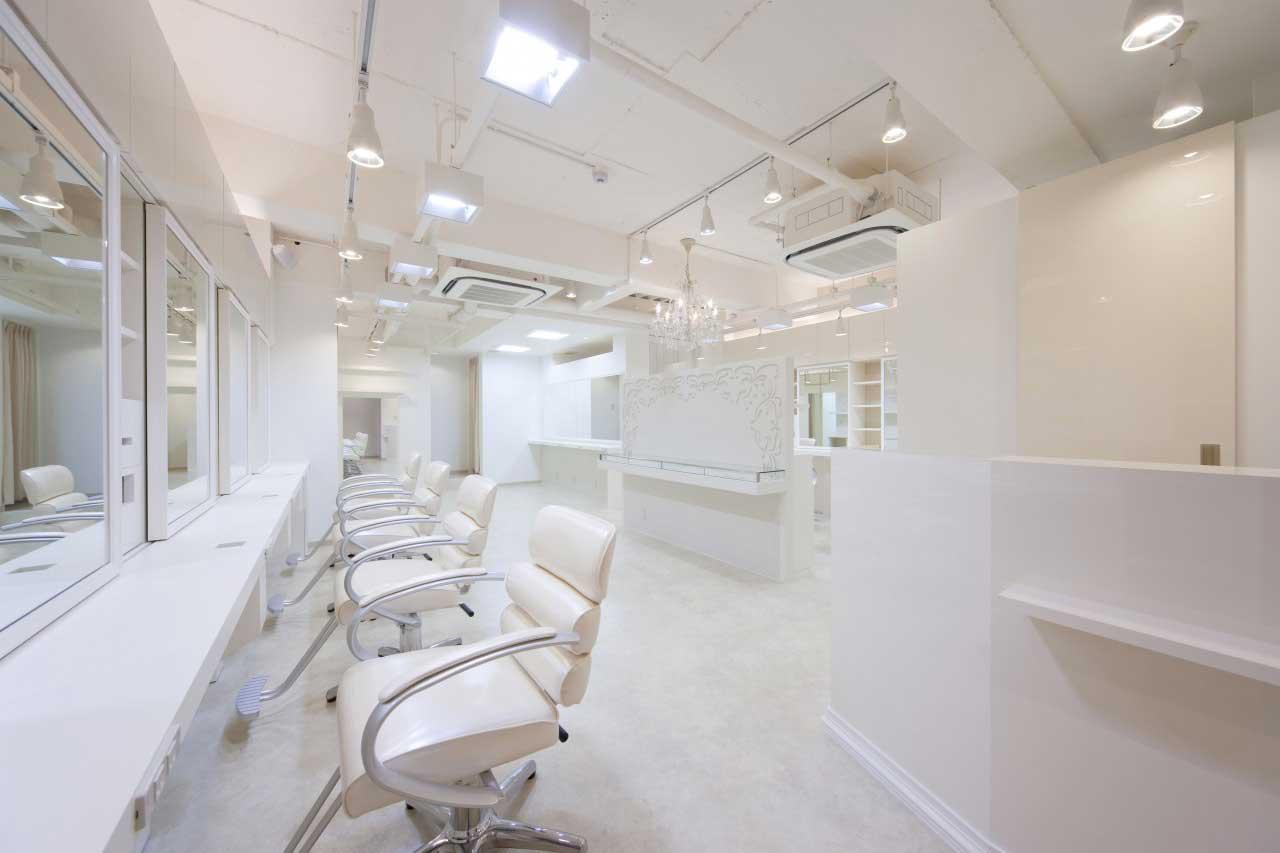 Beauty Salon ichiko