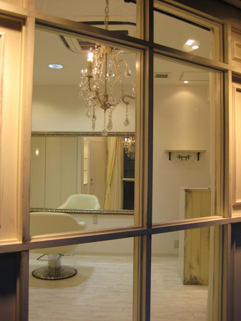 Private Salon  cachecache 3