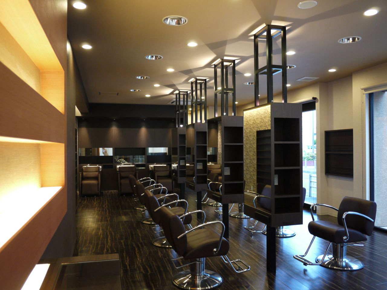 Hair Studio Atlantis-尾崎- 2