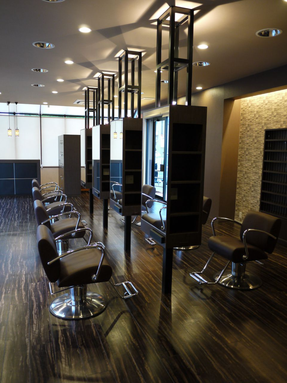 Hair Studio Atlantis-尾崎- 4